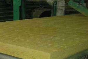 环保岩棉板/防火岩棉保温板生产厂家