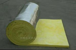 玻璃棉保溫板優點介紹
