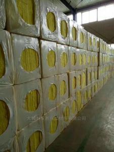 幕墙干挂隔墙设备保温用 岩棉板