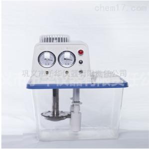SHZ-D(III 大品牌透明水箱循环水真空泵厂家热销中
