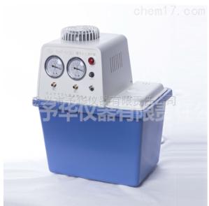 SHZ-D(|||) 热销台式小型防腐循环水多用真空泵