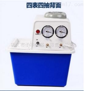 SHZ-D(III) 不锈钢防腐循环水真空泵