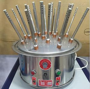 玻璃仪器气流烘干器实验室装置节能使用方便