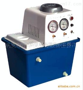 SHZ-D(Ⅲ) 全防腐循环水多用真空泵耐腐蚀