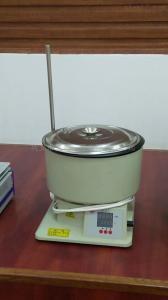 DF-101Q 新型磁力搅拌器,实验室仪器