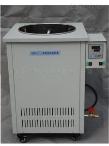 GSC 予华高温循环槽的使用方法