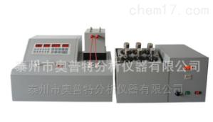 YWZDY 电脱水性能试验仪