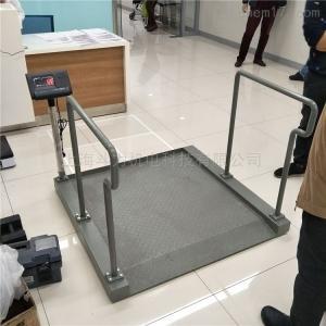 汕头医用透析电子秤(医院称体重专用)