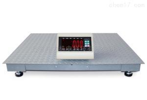 江西SCS系列2吨电子地磅厂家直销