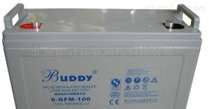 供应美国宝迪蓄电池6-GFM-200 12V200AH参数