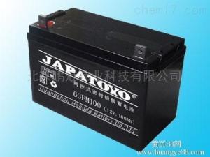 东洋TOYO蓄电池6GFM40 12V40AH参数报价