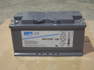 A412/65  G 胶体电池-德国阳光蓄电池12V65AH,价格/参数