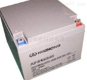 上海鸿贝BABY蓄电池FM/BB1250 12V50AH参数