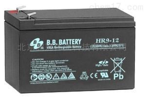 台湾BB蓄电池-美美电池技术参数