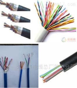 全聚氯乙烯局用电缆HJVV