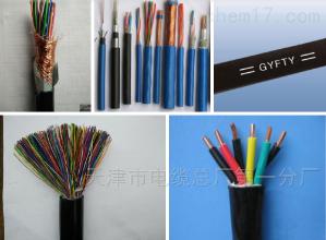 HYV22钢带铠装地埋式电话电缆