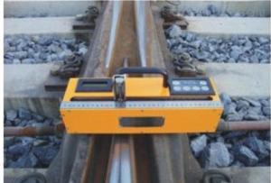 GDK 新型尖轨降低值测量仪