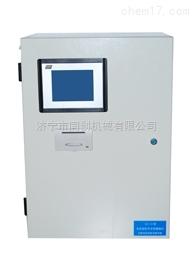 JKY-6A 全自动油品分析仪
