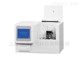 ZY706型 润滑油全自动酸值测定仪