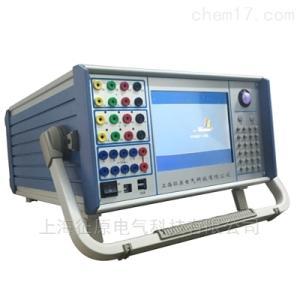 ZSJB-1200B 微机继电保护测试仪