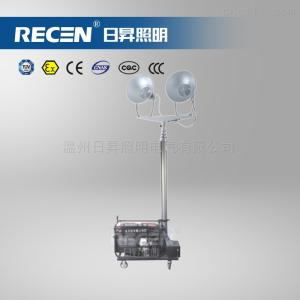 SFW6110C 全方位自动泛光工作灯,SFW6110C金卤灯