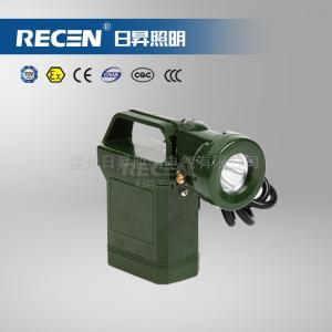 (強光探照燈)便攜式防爆強光燈-BXD6015