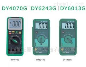 DY4070G电容测试电感测试仪表
