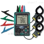 KEW6305电能质量分析仪
