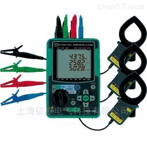 MODEL6300电能质量分析仪