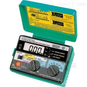 MODEL 6011A 多功能测试仪