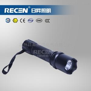 CON6028防爆可充电筒(3W强光手电)