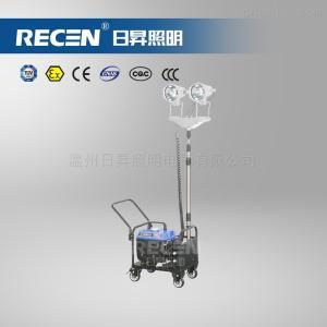 BX3012(發電機移動燈)便攜式升降工作燈