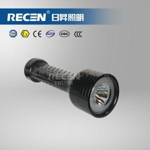 SNH658固态免维护强光电筒(铝合金款)