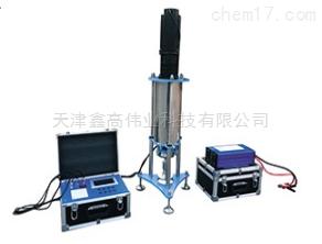 瀝青儀器LHLS-0985A層間粘結專用拉拔儀