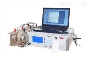 混凝土试验仪器 HLD氯离子电通量测定仪