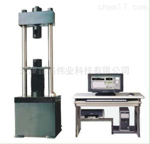 GWA系列微机控制钢绞线专用试验机