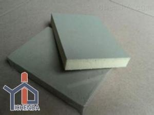 1200*600*30mm 外墙复合聚氨酯保温板防火性能