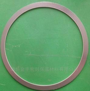 蒸汽管道用石墨垫圈耐高温高压石墨复合垫