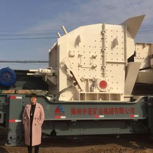 郑州建筑垃圾处理 固体废弃物再生利用