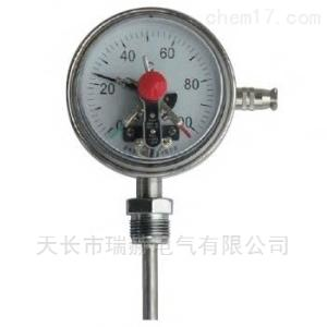 WSSX-401 电接点双金属温度计WSSX-401