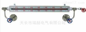 HG5 蒸汽伴热不锈钢玻璃管液位计HG5