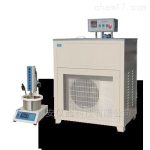 SZR-11高低溫自動瀝青針入度儀