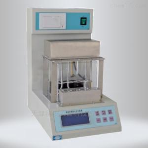 SYD-2806J 電腦四路液晶瀝青軟化點試驗儀