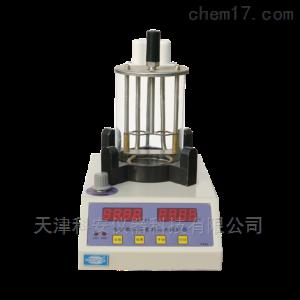 SYD-2806E瀝青軟化點試驗儀(電腦自動)
