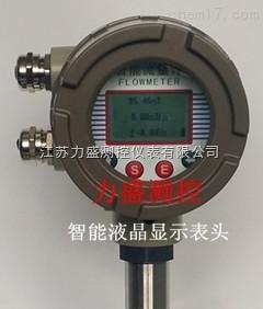DN15-DN300 沼气流量计厂家及报价