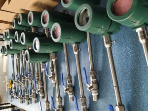 DN15-DN300 热式气体质量流量计产品报价