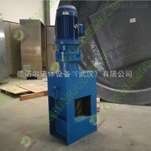 DNRP 泵站配套渠道式机械粉碎型格栅规格型号