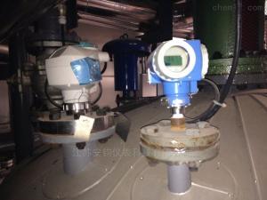 AJLLQD 乙醇专用磁翻板液位计