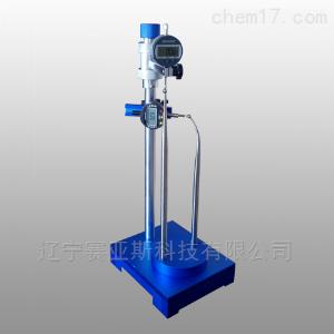 SYS-BDH-10B 玻璃瓶壁厚底厚測量儀