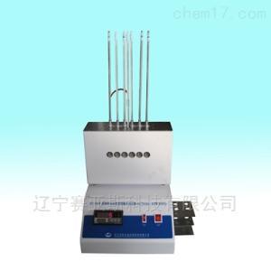 SYS-3498 润滑脂宽温度范围滴点测定器